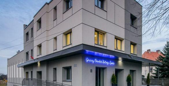 Realizacje - Gminny Ośrodek Kultury i Sportu w Prusicach